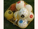 Ballnetz 7-10 Bälle