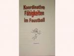 Koordinative Fähigkeiten im Faustball