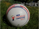 Sportastic Swiss WM Premium Faustball